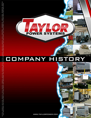 The History of Taylor Power, Click to Open