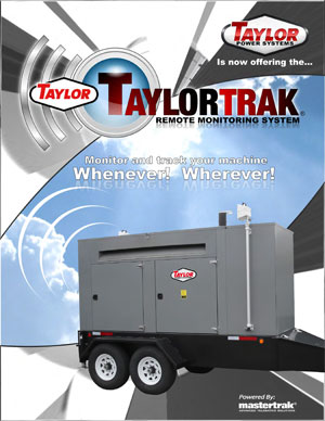 Read more about the TaylorTrak Remote Monitoring System