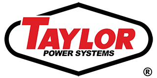 Taylor Power Logo