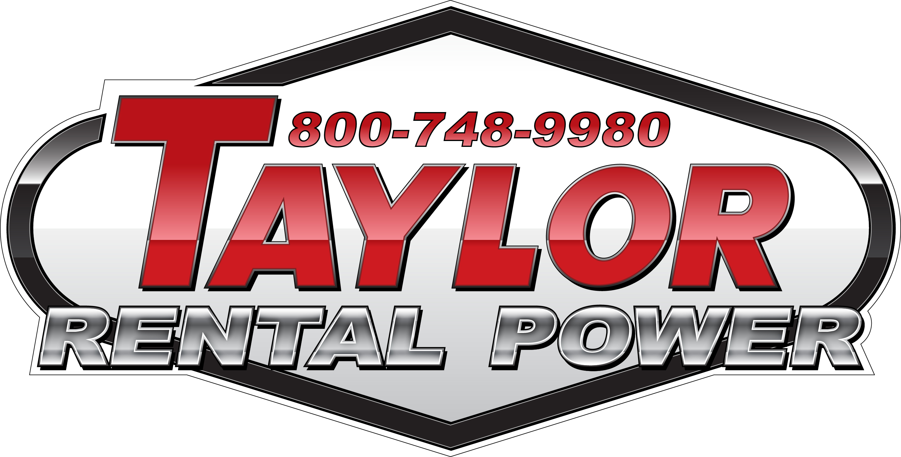 Rental Generators Taylor Power Systems